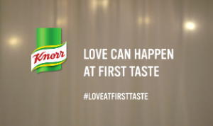 knorr-flavorful-social-media-campaign
