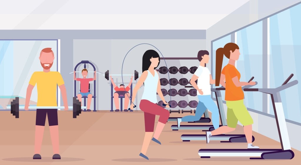 A Complete Guide to Your Fitness Marketing in Ghana
