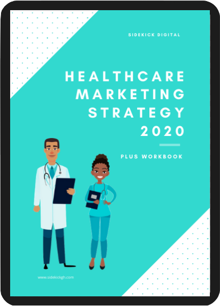 Healthcare Marketing Strategy 2020 Ebook
