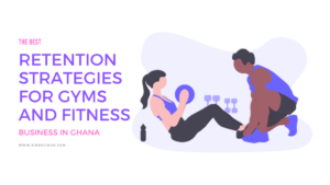 Retention Strategies for Gyms and Fitness